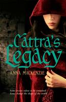Cover: Cattra's Legacy