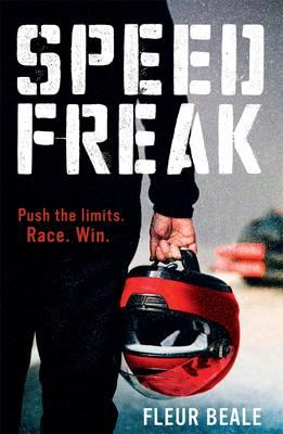 Cover of Speed Freak