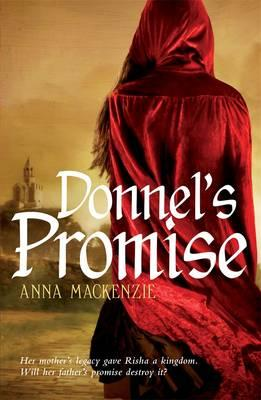 Cover of 'Donnel's Promise '