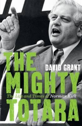 Cover of The Mighty Totara