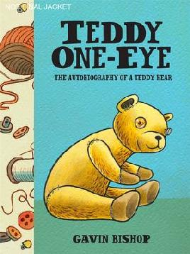Cover of ' Teddy One-Eye'