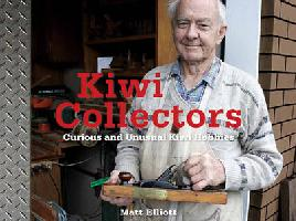 Cover of Kiwi collectors