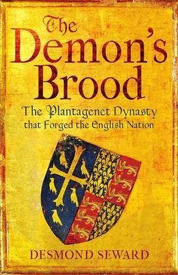 Book cover: The Demon's Brood