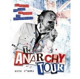 Cover of The Anarchy Tour