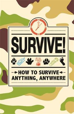 Cover of Survive!