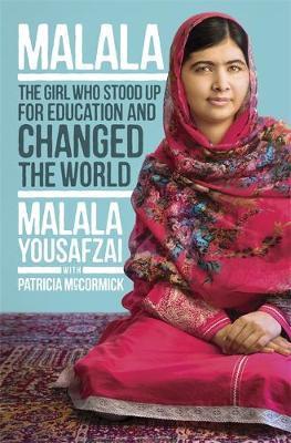 Cover of 'I Am Malala'