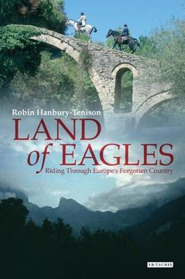 Cover of Land of Eagles