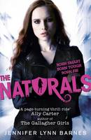 Cover of The Naturals