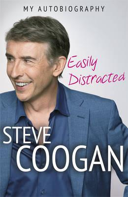 Cover of Steve Coogan
