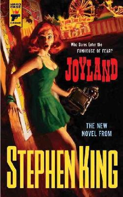 Cover of Joyland