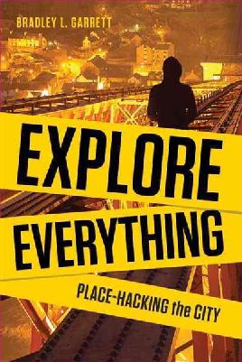 Cover of Explore Everything