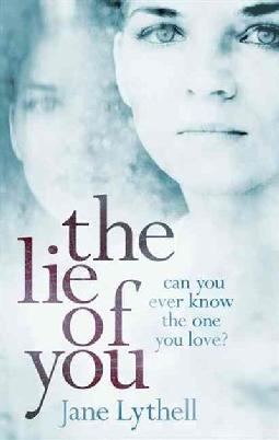 Cover of The Lie of You