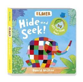 Hide and Seek!