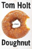 Cover of Doughnut by Tom Holt