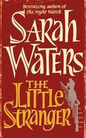 Cover: The Little Stranger