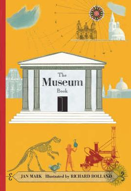 Cover: The museum  book