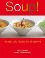 Book cover of Soup