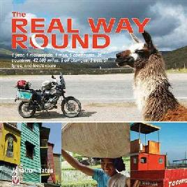 Cover: The Real Way Round