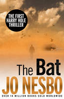 Cover of The Bat