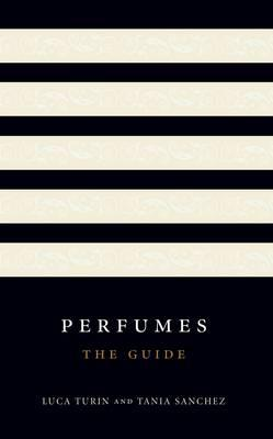 Cover of Perfumes