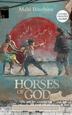 Cover: Horses of God