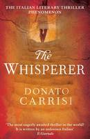 Cover: The Whisperer