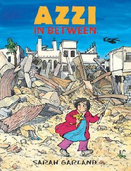 Cover: Azzi In Between