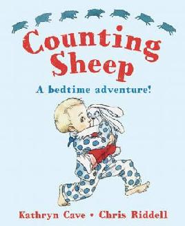 Cover of Counting sheep.