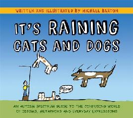 Cover of It's Raining Cats and Dogs