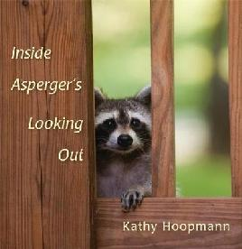 Cover of Inside Asperger's Looking Out