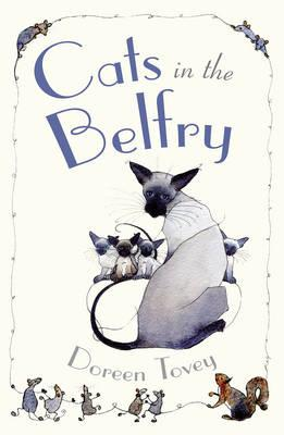Cover of Cats in the Belfry