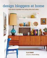 Cover of Design Bloggers at Home