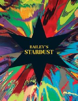Cover of Bailey's Stardust