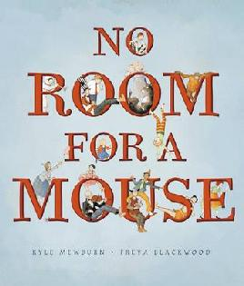 Cover: No room for a mouse