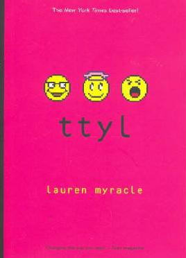 Cover of Ttyl
