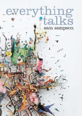 Cover of Everything talks