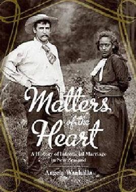 Cover of Matters of the heart