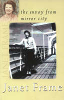 Cover of The envoy from mirror city