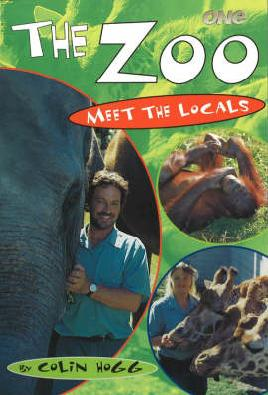 Cover of The Zoo