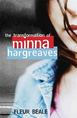 Cover: The transformation of Minna Hargreaves