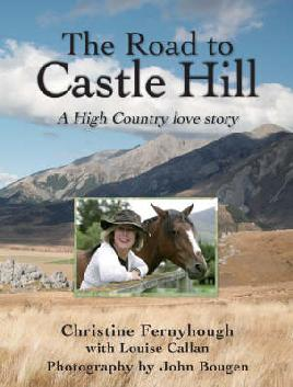 Cover: The road to Castle Hill