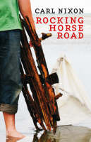 Rocking horse Road by Carl Nixon - cover
