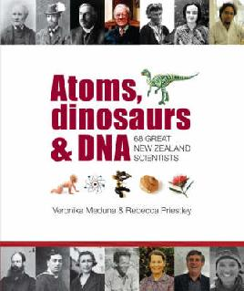 Atoms Dinosaurs and DNA