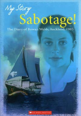 Cover of Sabotage