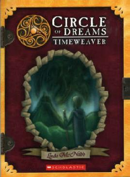 Cover: Timeweaver