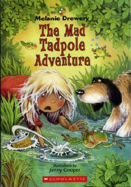 Mad tadpole