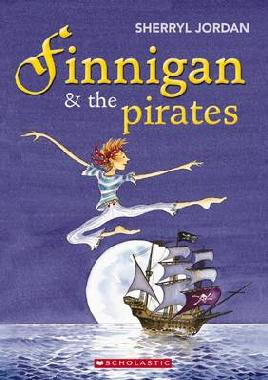 Cover of Finnigan and the Pirates