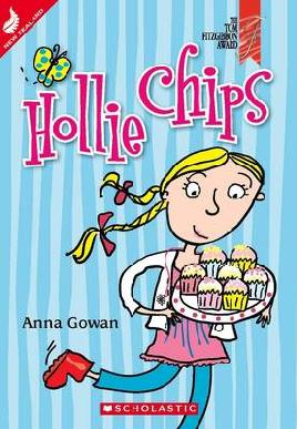 Cover of Hollie Chips
