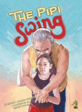 Cover: The pipi swing