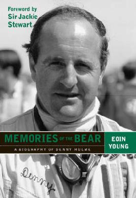 Cover of Memoirs of the Bear